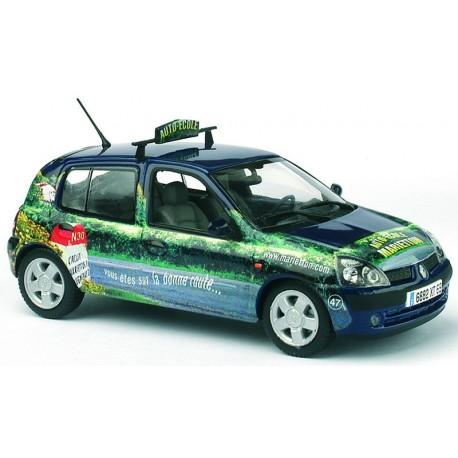 RENAULT CLIO - MARIETTON