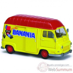 Renault Estafette banania