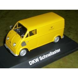 DKW SCHNELLASTER DEUTSCHE POST