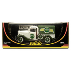 Ford Canvas Truck Perrier