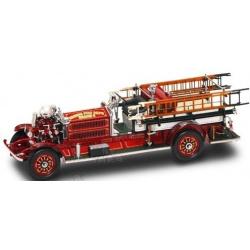 Ahrens-Fox NS-4 Motor van de Brand 1925