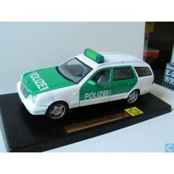 Mercedes-Benz Eclass Polizei