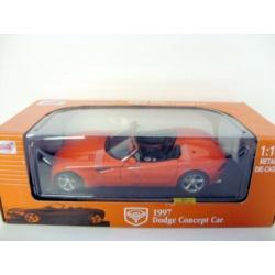 Dodge Concept car 1997