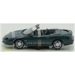 Chevrolet Camero Z28 1996