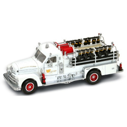 1958 Seagrave Model 750 Fire Truck