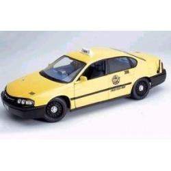 Chevrolet Impala Taxi