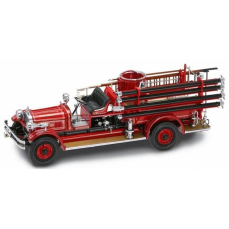 """1927 SEAGRAVE. """"DOVER PLAINS, NY"""""""