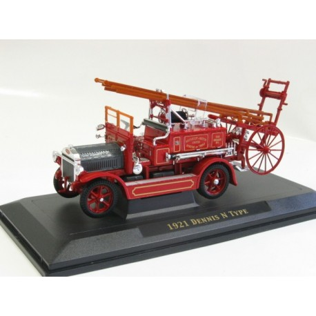 Dennis Type N 1921