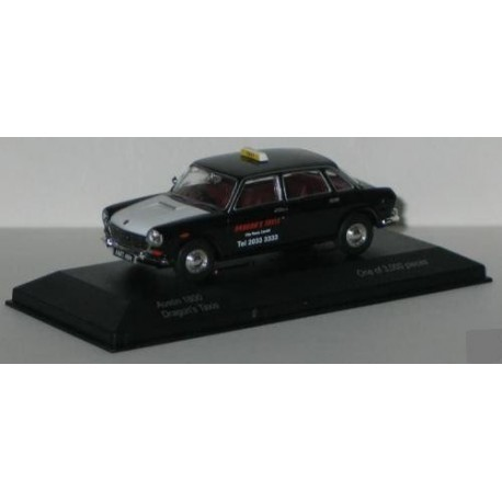 AUSTIN 1800 DRAGON'S TAXIS