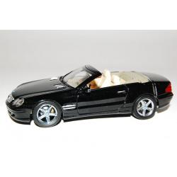 Mercedes 500 SL 2001