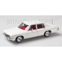 Opel Kapitan 1969