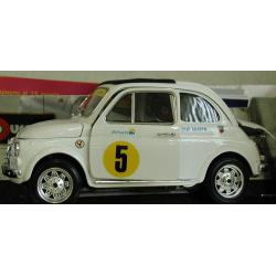 Fiat 500 Abarth 1965