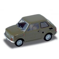 FIAT - 126 1972