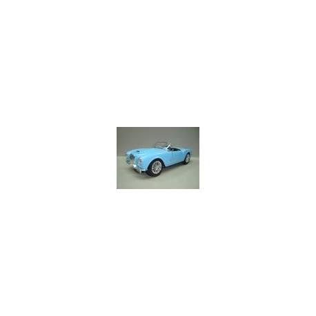 Lancia Aurelia B24 Spider 1955