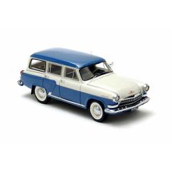 1960 Volga GAZ M22 - Blue / Grey