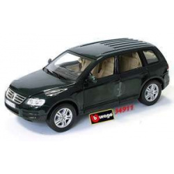 Volkswagen Touareg V10 TDI