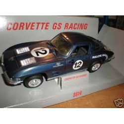 Chevrolet Corvette GS Racing