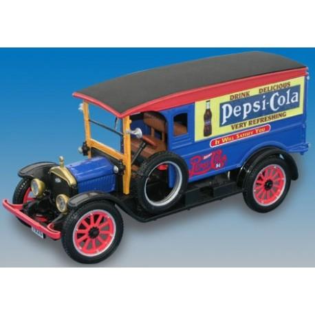 """WHITE Delivery Van """"Pepsi"""", 1920"""