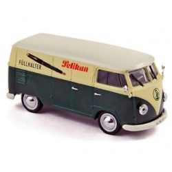 Volkswagen T1 Kastenwagen Pelikan 1957