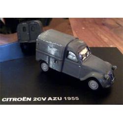 CITROEN 2CV AZU 1955
