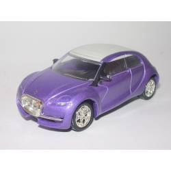 Citroen Revolte Purple