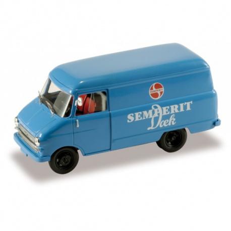 "Opel Blitz Mastenwagen ""Semperit"" (1960)"