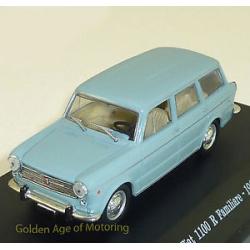 Fiat 1100 Familiare Azure Cielo