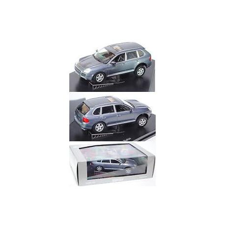 Porsche Cayenne Turbo (Typ 9PA)