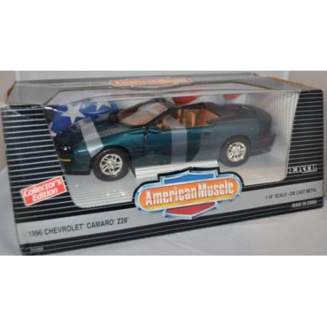 1996 Chevy Camaro Z/28