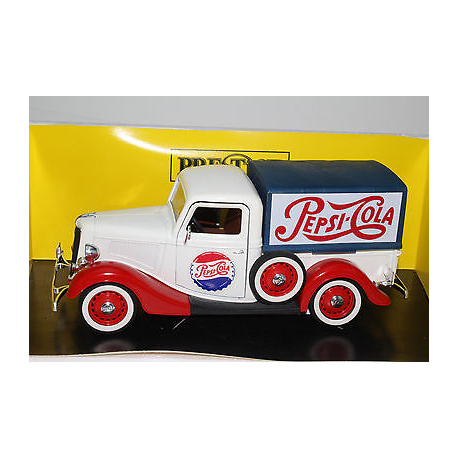 FORD USA - V8 VAN PEPSI-COLA 1936