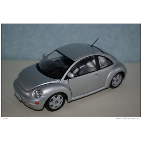 VW New Beetle 1999