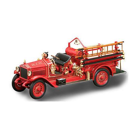 Maxim C1 1923 Fire Truck