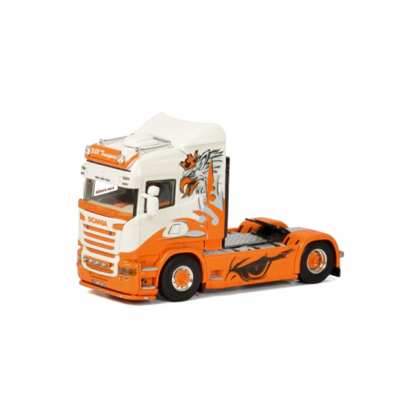 Scania R Streamline Highline