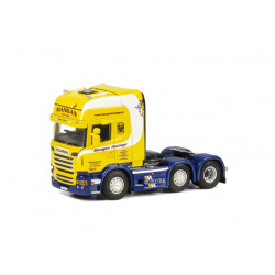 Scania R Streamline Topline