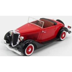 FORD USA - V8 CABRIOLET OPEN 1936