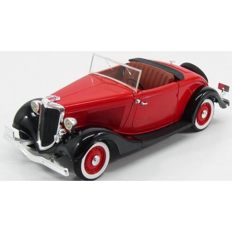 FORD USA - V8 CABRIOLET OPEN 1936