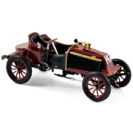 RENAULT Type K, 1902