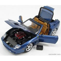 Ferrari 250 Testa Rossa blauw