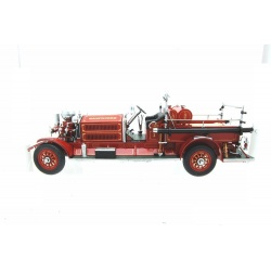 1925 Ahrens Fox NS4 Fire Engine