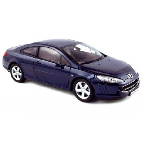 Peugeot 407 coupe 2006