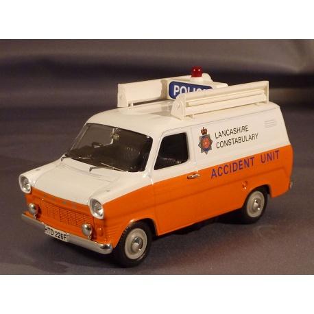Ford Transit Police, 1965