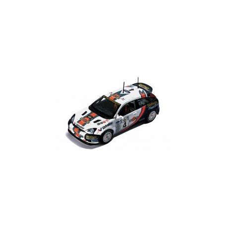 """FORD FOCUS WRC """"MARTINI RACING' C.MCRAE"""