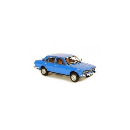 Alfa Romeo Alfetta - Blue SPECIAL