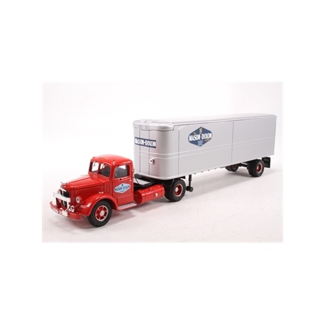 Mack Articulated Trailer 'Mason & Dixon'