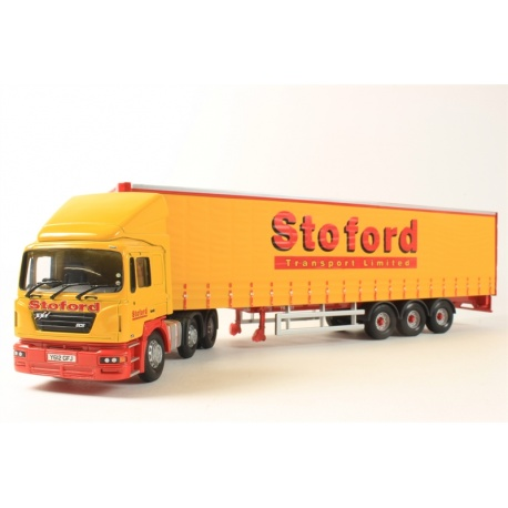 ERF ECS Stoford Transport Ltd
