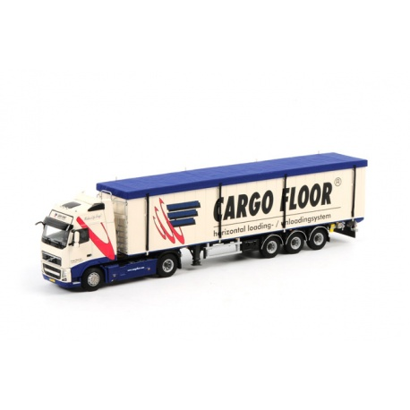 Volvo FH3 GLobetrotter XL 4x2 Cargo Floor (3 as)