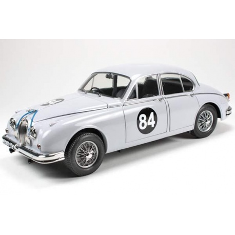 Jaguar Mark II 3.8
