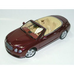 Bentley Continental GTC, 2006