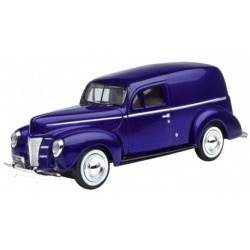Ford 1940 Sedan Delivery