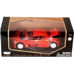 Peugeot RC Sports Car